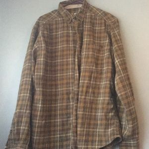 Flannel Large